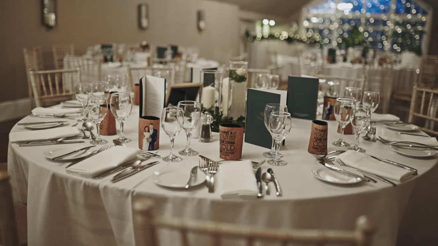 Boyne Hill House Banqueting Suite
