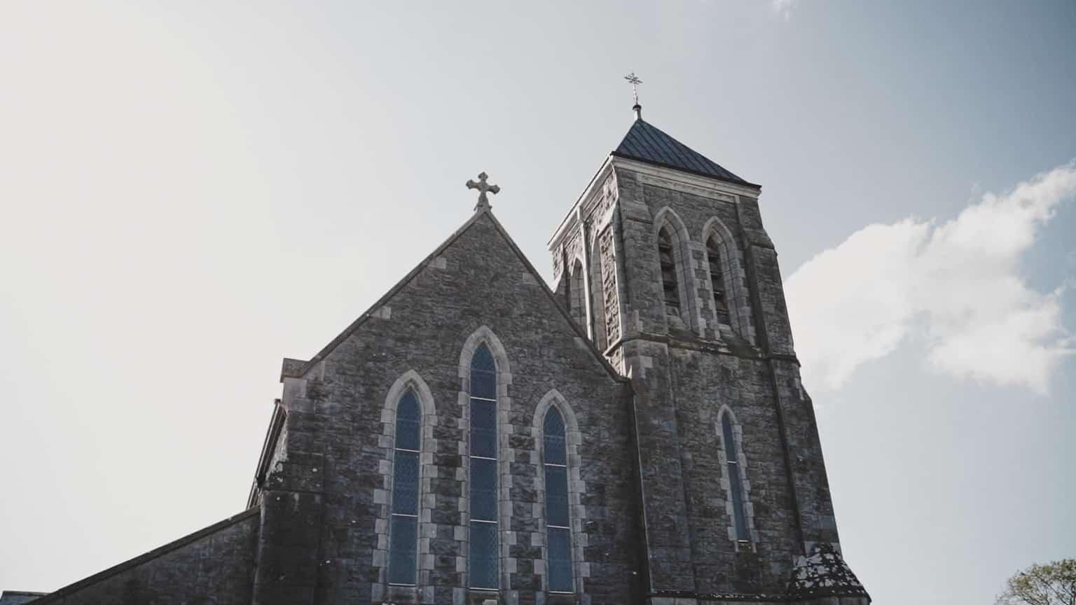 Saint Michael's and Saint John's Catholic Church