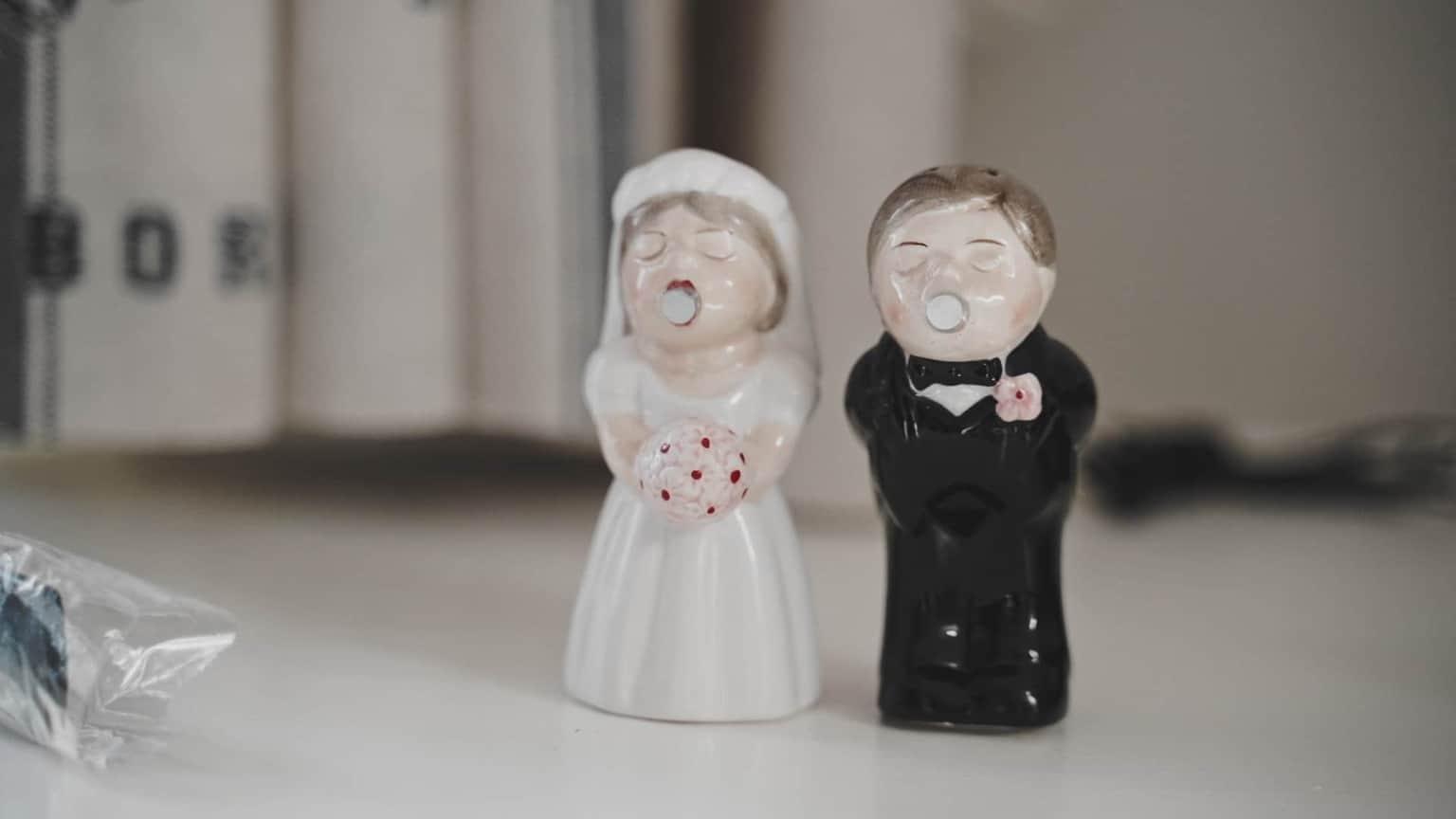 wedding decoration for cake