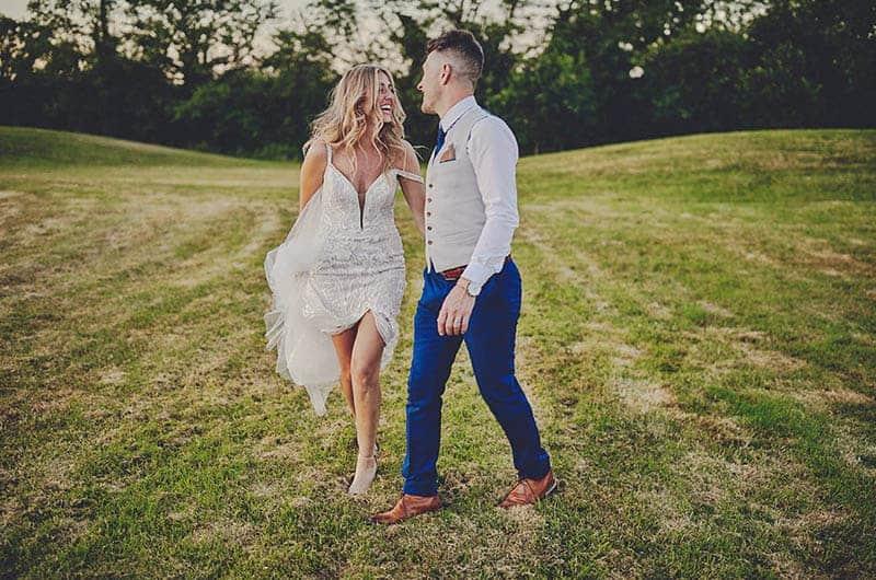 Awarded as best wedding photographer