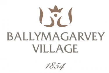 ballymagarvey village logo