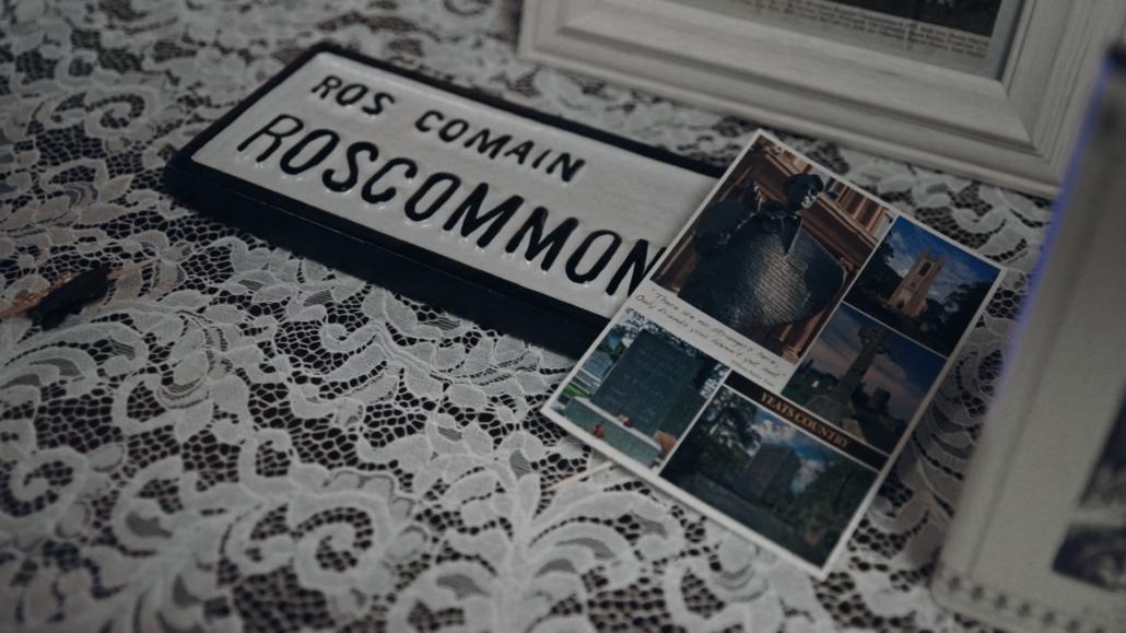 roscommon wedding decor