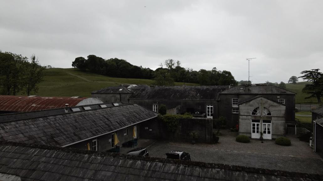 Loughcrew estate