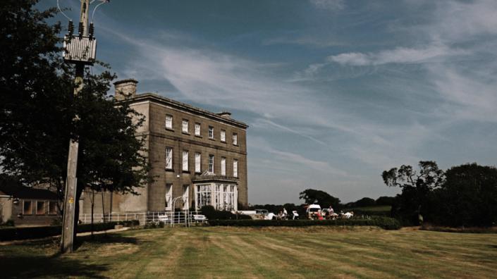 Horetown House 1692 Co. Wexford