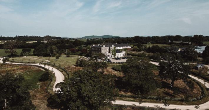 Horetown House co Wexford