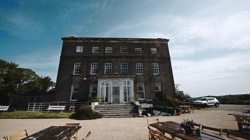 horetown house co. Wexford