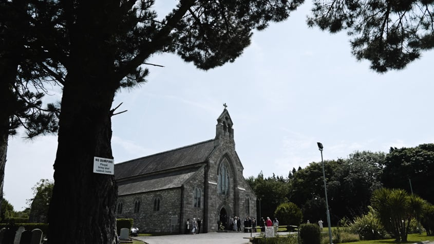 St. Alphonsus Church, Barntown, Co. Wexford